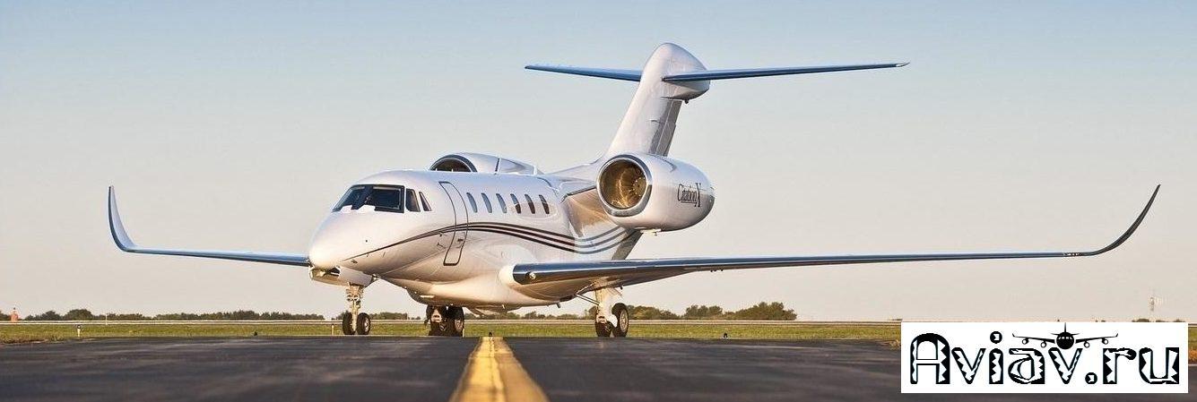 ZLIN — частная авиационная компания от CofranceSARL